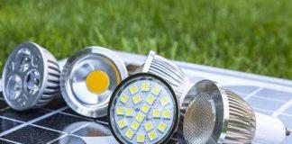 Как устроены светодиодные лампы