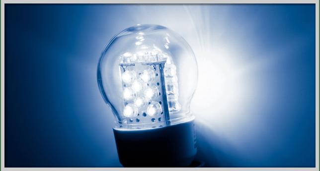 Виды и типы LEDs ламп на индикаторных светодиодах
