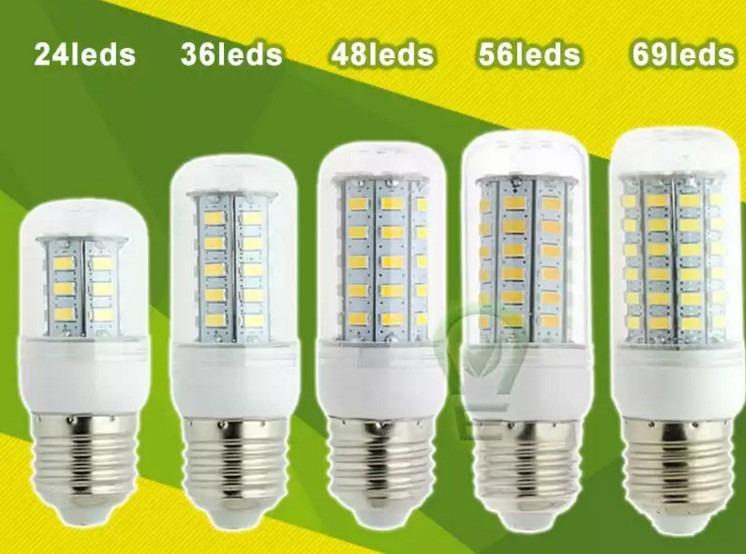 Лучшие Китайские светодиодные лампы