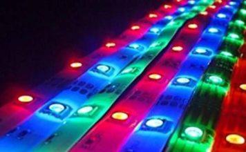 Лучшие светодиодные ленты