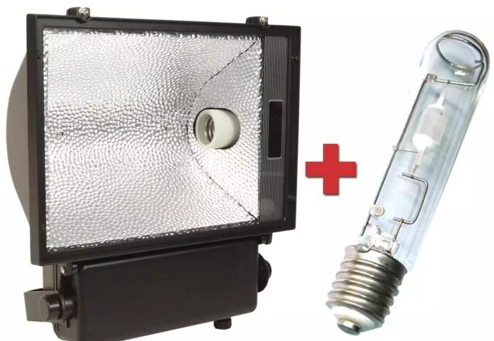 Металлогалогенный прожектор
