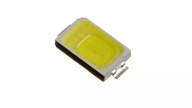 SMD светодиоды в устройстве прожекторов