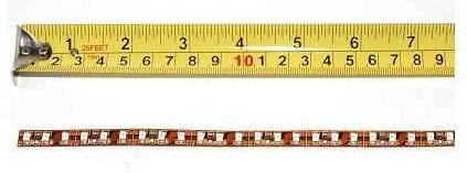 Замер длины