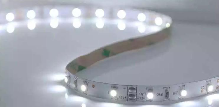 Диодные ленты с 60 чипами на метр
