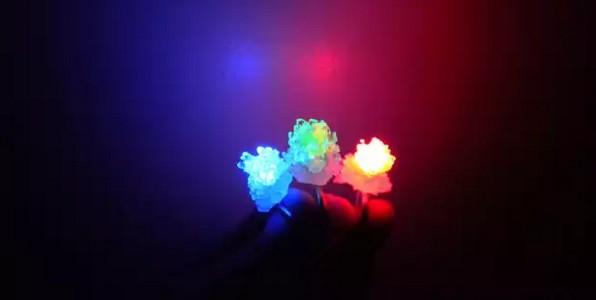 Леденцы из светодиодов