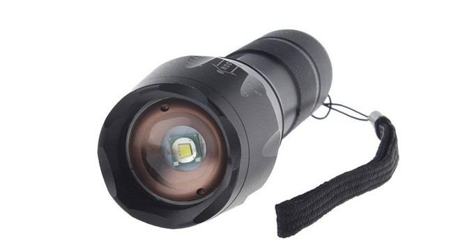 LED фонари с поддельными светодиодами