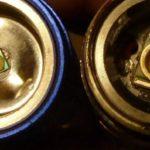 Отличия поддельных светодиодов от настоящих CREE
