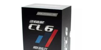 светодиодные лампы cl6