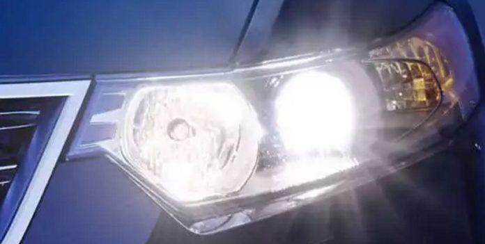 сравнение светодиодных и ксеноновых ламп