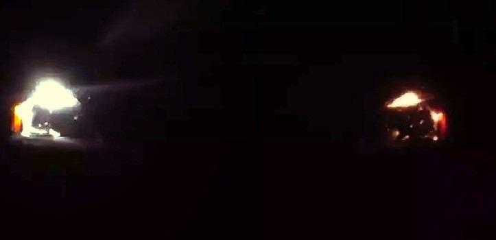 Как светит лампочка smd 5630