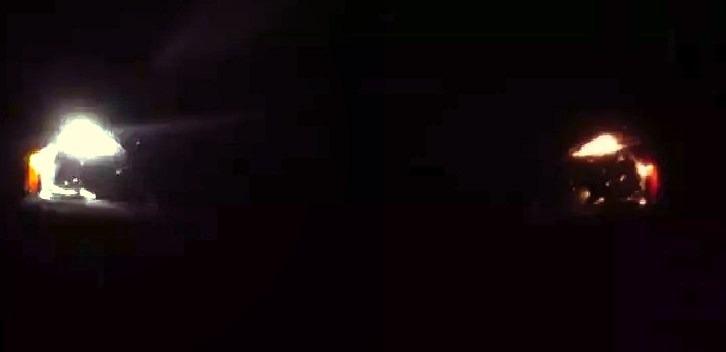 Освещение от w5w t10 с 6 SMD 5050