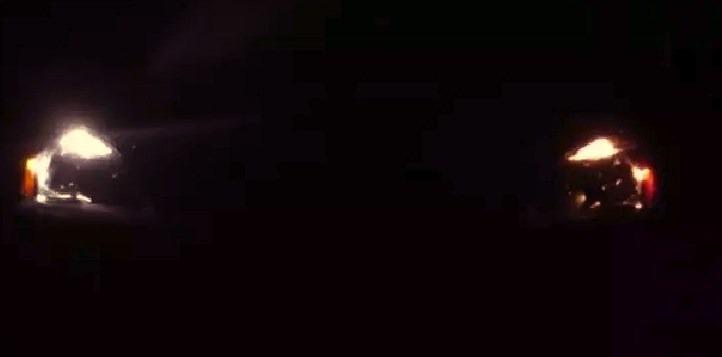 Как светит T10 W5W SMD 3528 №3