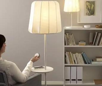 светодиодная смарт-лампа ИКЕА