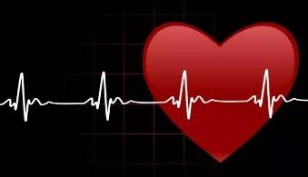 Инфаркт и красные светодиоды