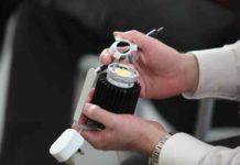 Модульный светодиодный светильник