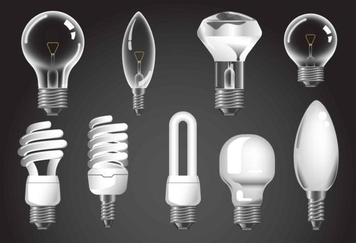 Запрет ламп в Европе