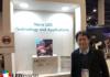 【CES 2020】 ITRI сосредоточится на прозрачном автомобильном дисплее с технологией Micro LED