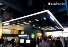 【CES 2020】 Китайские компании демонстрируют микро светодиодные дисплеи, поддерживаемые Тайваньской цепочкой поставок