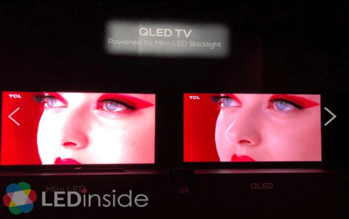 <pre>【CES 2020】 Улучшенная технология подсветки повышает производительность дисплея