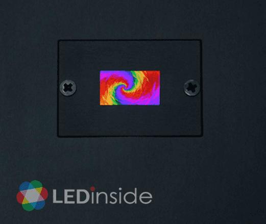 <pre>【CES 2020】 glō представляет RGB Micro светодиодный дисплей с 525 PPI