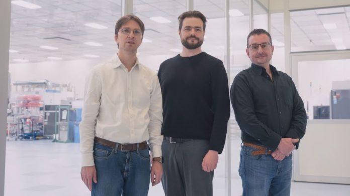<pre>Микродисплеи MICLEDI привлекли 4,5 млн евро для разработки светодиодных дисплеев Micro для очков AR
