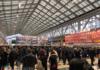 【NEPCON JAPAN】 Приложения AI и 5G, нацеленные глобальными технологическими экспертами