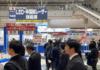 【NEPCON JAPAN】 Светодиодные дисплеи с интеграцией датчиков открыты для новых применений