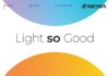 Nichia демонстрирует светодиоды с «Light so Good»