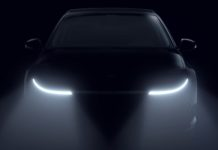 Osram представляет новые светодиоды для ультра-тонкого дизайна фар