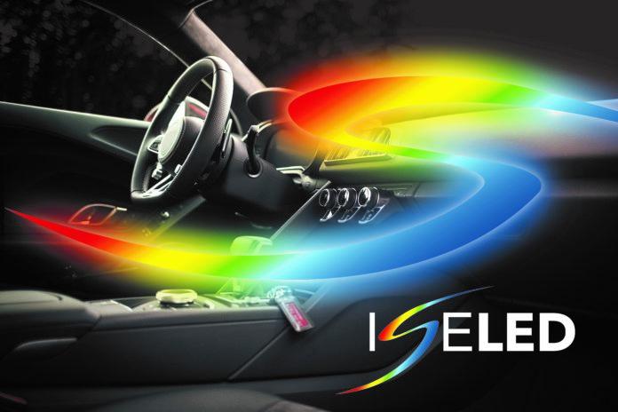 <pre>Альянс ISELED поддерживается большим количеством компаний с различными технологиями