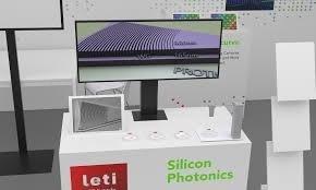 <pre>CEA-Leti разрабатывает 200-миллиметровую платформу из нитрида кремния для разработки мощной фотоники в ультрафиолетовой и средней длинах волн