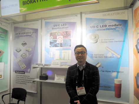 <pre>Приложения с дезинфекцией UVC LED будут расти с повышенной осведомленностью, вызванной вспышкой коронавируса