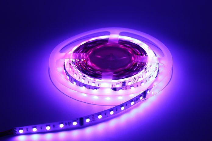 <pre>Глобальные светодиодные компании выпускают светодиодную продукцию UVC для удовлетворения растущих потребностей
