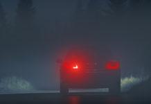 Osram представляет новый светодиод для улучшения видимости в густом тумане