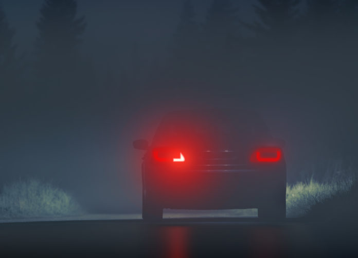 <pre>Osram представляет новый светодиод для улучшения видимости в густом тумане