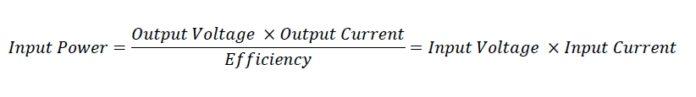 <pre>MEAN WELL решает проблему с запуском светодиодных модулей с преобразователем постоянного тока в постоянный