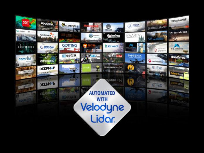 <pre>Велодин Лидар запускает партнерскую программу «Экосистема»
