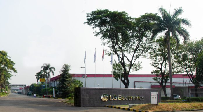 <pre>LG переместит производственные линии телевидения из Кореи в Индонезию