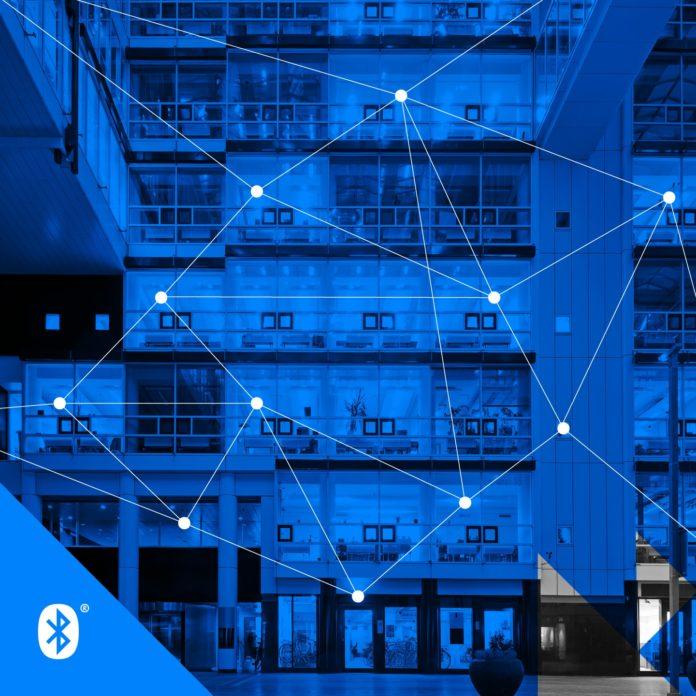 Bluetooth SIG объединяет DiiA для ускорения установки коммерческих систем освещения с поддержкой IoT