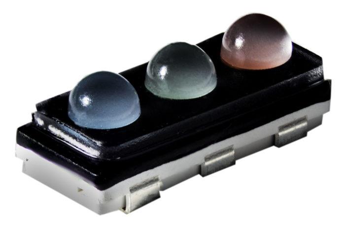 Cree выпускает новый SMD RGB LED для вывесок и видеостен