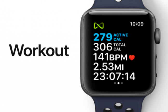 Новые Apple Watch пока не используют технологию Micro LED