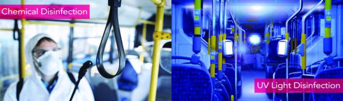 Новые исследования предлагают прозрачный материал проводника для высокоэффективного излучения ультрафиолета
