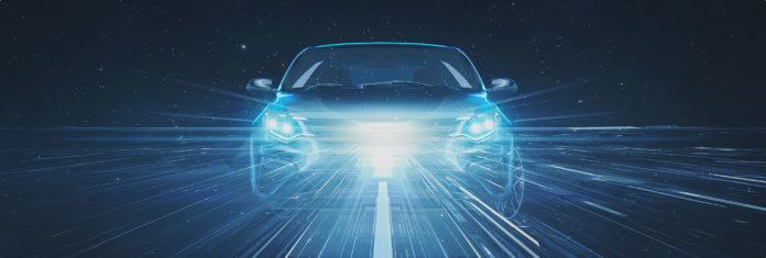 Постоянно развивающаяся система налобных фонарей, сочетающая лазерный и MEMS-сканер для повышения безопасности вождения