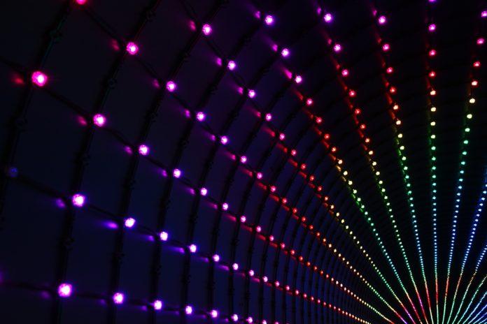 Рост продаж панели дисплея ноутбука в 3К20 приведет к росту спроса на мини-светодиоды