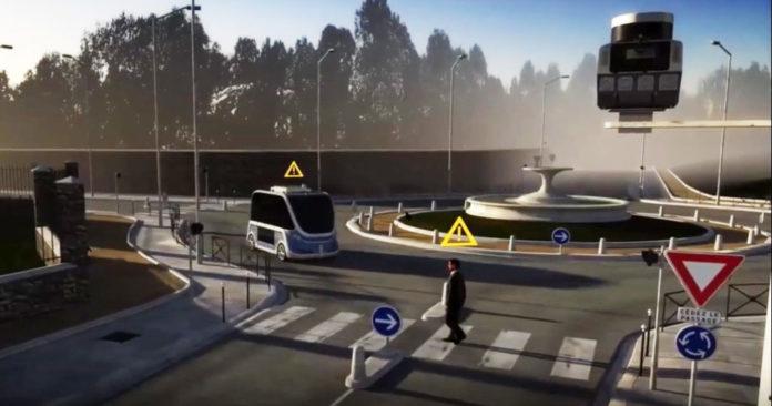 Датчики LiDAR возвращают интеллектуальное управление движением для повышения безопасности дорожного движения
