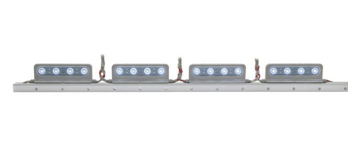 GE Current представляет новые расширения продукта для более простой установки вывесок или вывесок