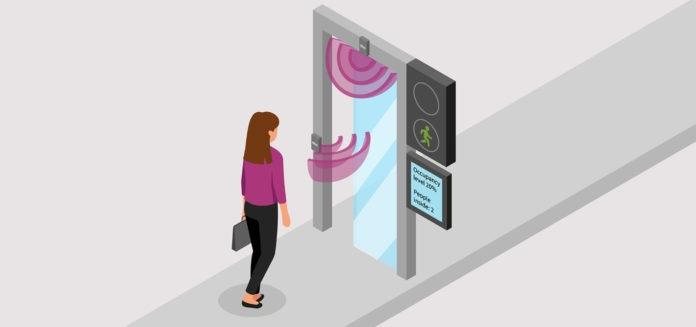 Infineon запускает радарное решение для безопасного социального распределения