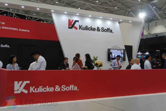 K & S сообщает о росте выручки и прибыли в FY3Q20 благодаря растущим требованиям для мини-светодиодов и микро-светодиодов