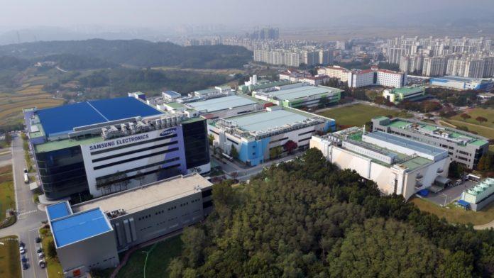 Samsung сообщает об увеличении прибыли за 2К20 и о растущих требованиях к дисплеям и телевизионным продуктам