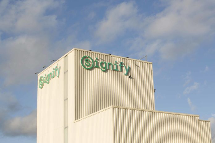 Signify Поддерживает прибыльность во 2К20 и увеличивает пропускную способность UVC Light